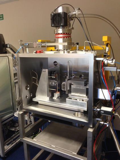 NanoTest Xtreme