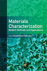 Materials Characterisation: modern methods and applications