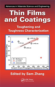 Thin Films and Coatings: Toughening and Toughness Characterisation