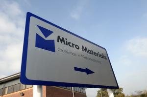 Micro Materials