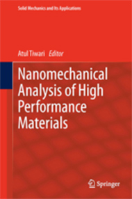 Nanomechanical analysis of high performance materials