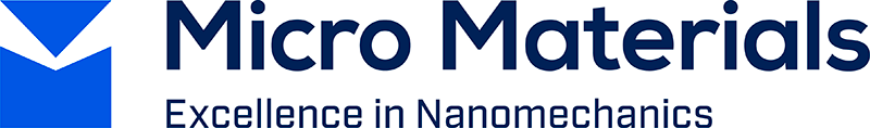 Micro Materials Excellence in Nanomechanics Nanoindenter